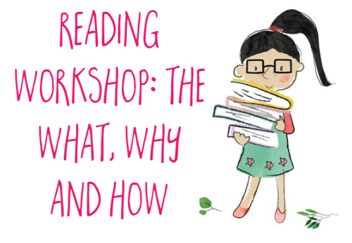 What is reading workshop?