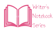Writers notebook series