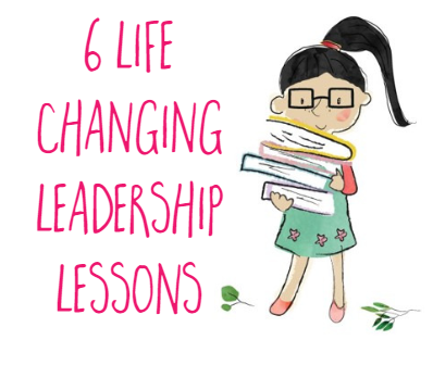 Leadership lessons from the Oz Lit Teacher