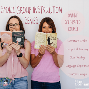 reciprocal teaching strategy groups online